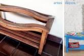 01-antes-e-depois-mesa-ganha-tinta-azul-e-revestimento-de-chita