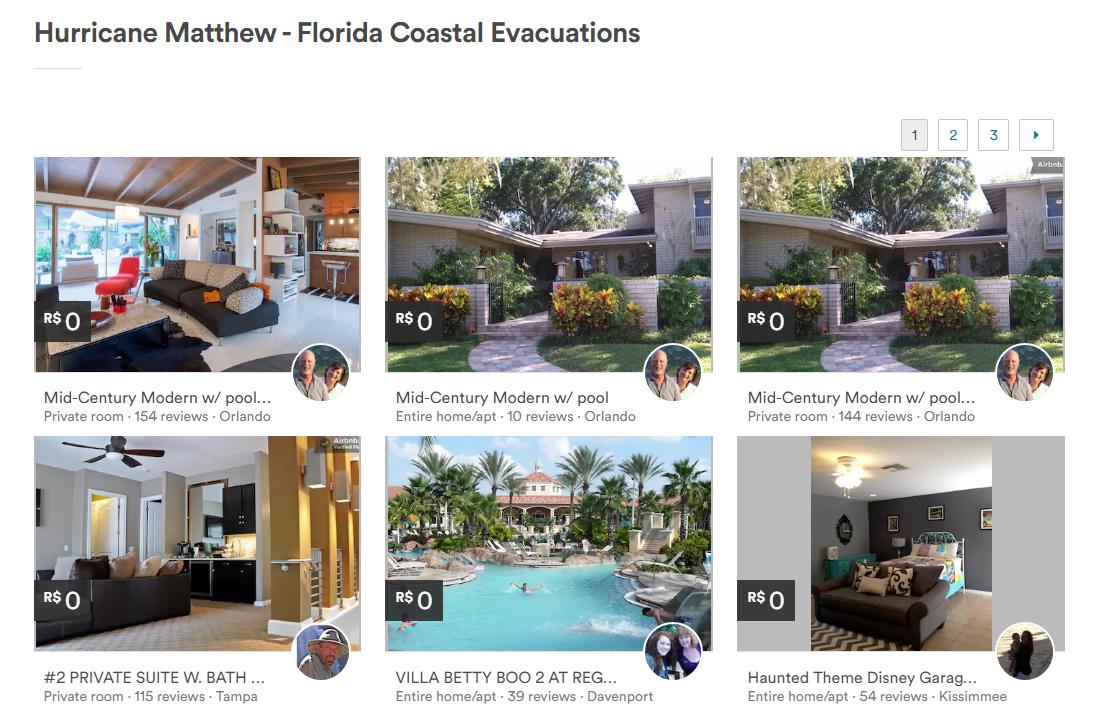 01-airbnb-oferece-hospedagem-gratis-vitimas-furacao-matthew