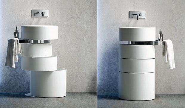 02-arquiteto-italiano-cria-bancada-de-cozinha-e-lavatorio-giratorios