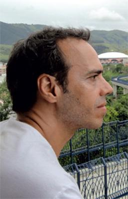 Carlos Solano arquiteto