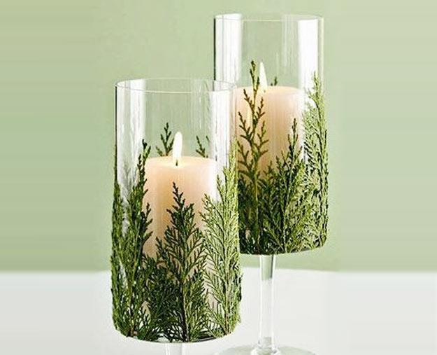 02-ideias-para-decorar-a-sua-mesa-de-natal-com-velas