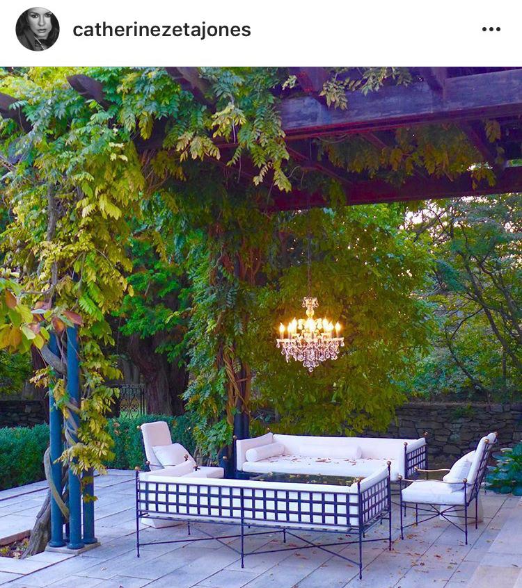 06-6-inspiracoes-decor-instagram-catherine-zeta-jones