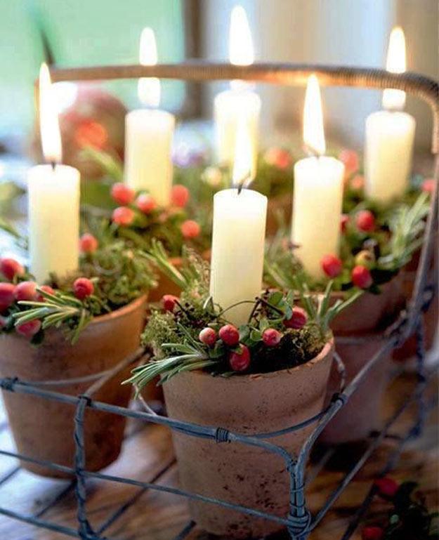 07-ideias-para-decorar-a-sua-mesa-de-natal-com-velas