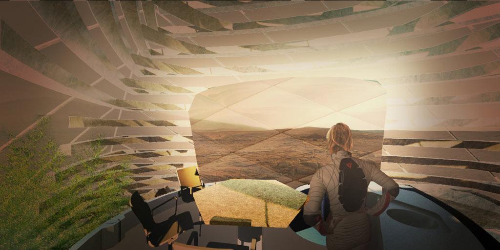 12-arquitetos-imaginam-habitacao-de-gelo-para-astronautas-enviados-a-marte