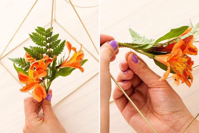 12-como-fazer-um-mobile-geometrico-decorado-com-flores