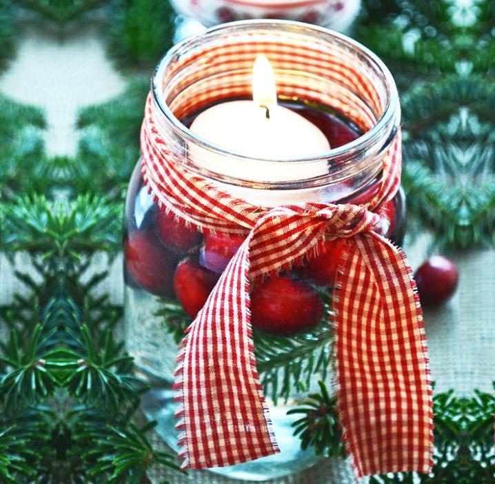 13-ideias-para-decorar-a-sua-mesa-de-natal-com-velas