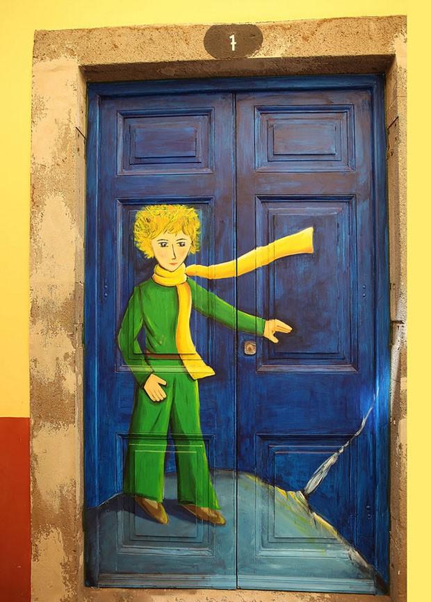 13-portas-coloridas