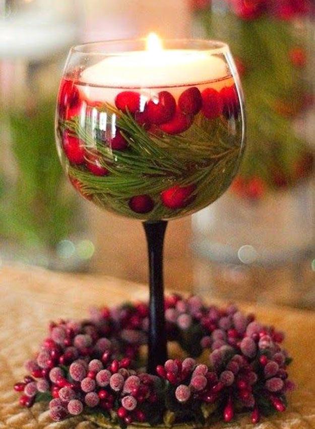 17-ideias-para-decorar-a-sua-mesa-de-natal-com-velas