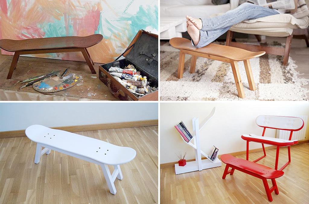 17-vezes-em-que-skates-viraram-objetos-de-decoracao