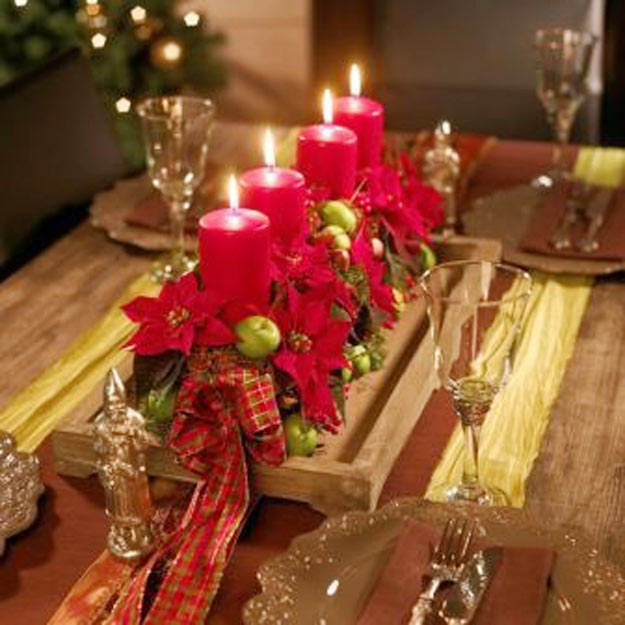 18-ideias-para-decorar-a-sua-mesa-de-natal-com-velas