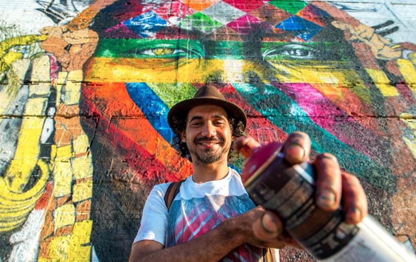 2-mural-eduardo-kobra-olimpíadas-rio2016