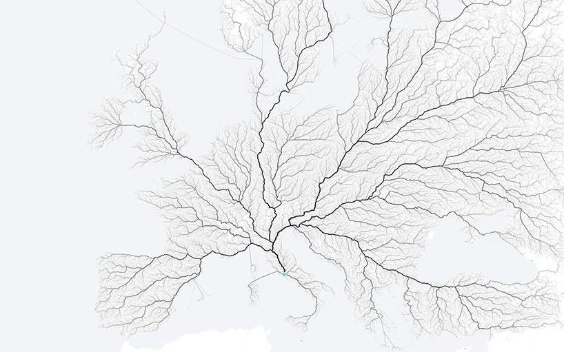 2- roads to rome