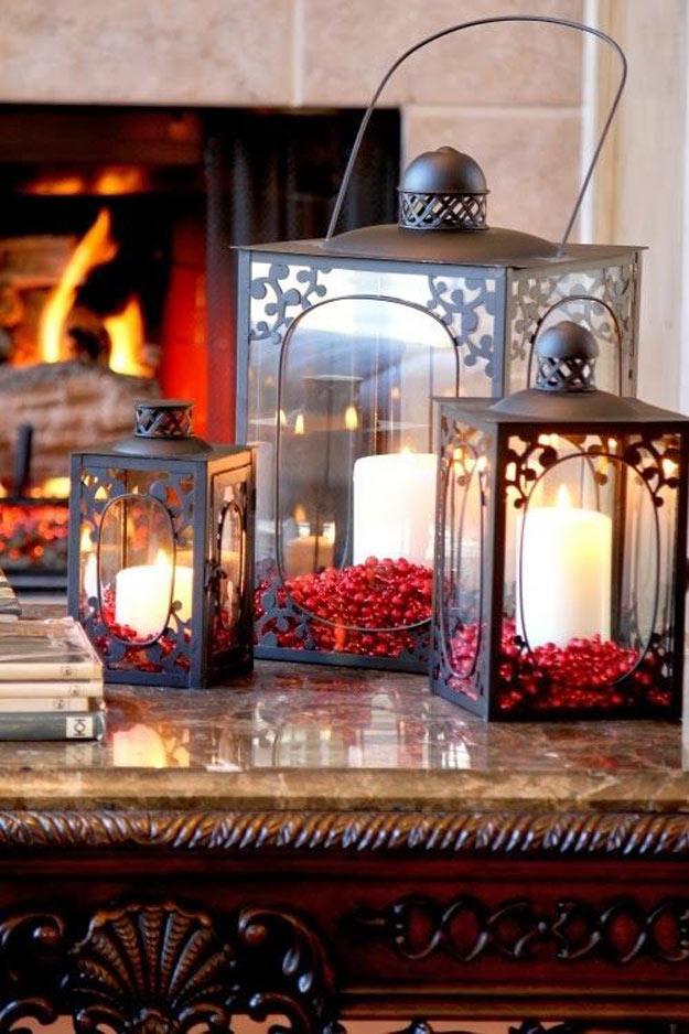21-ideias-para-decorar-a-sua-mesa-de-natal-com-velas