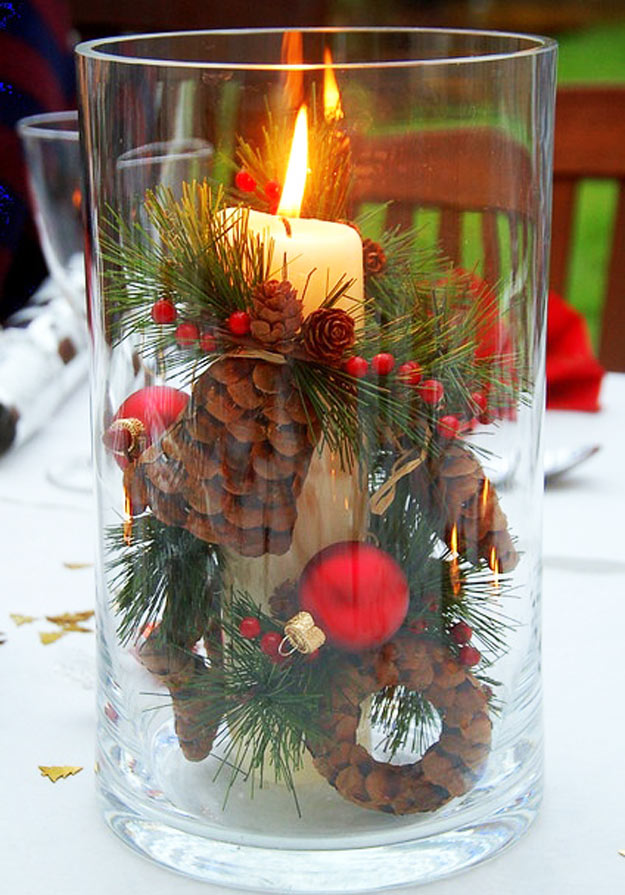 25-ideias-para-decorar-a-sua-mesa-de-natal-com-velas