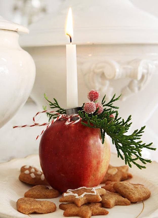 26-ideias-para-decorar-a-sua-mesa-de-natal-com-velas