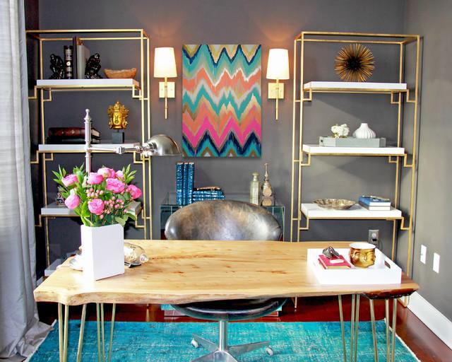 3-como-usar-tapetes-coloridos-na-decoracao-sem-medo