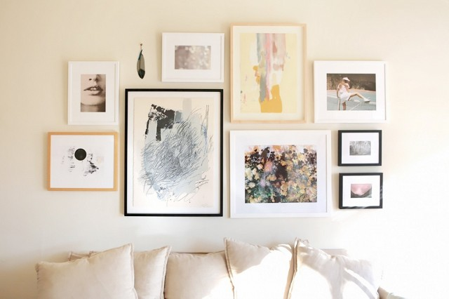 3-maneiras-criativas-de-colocar-quadros-em-um-espaco-pequeno