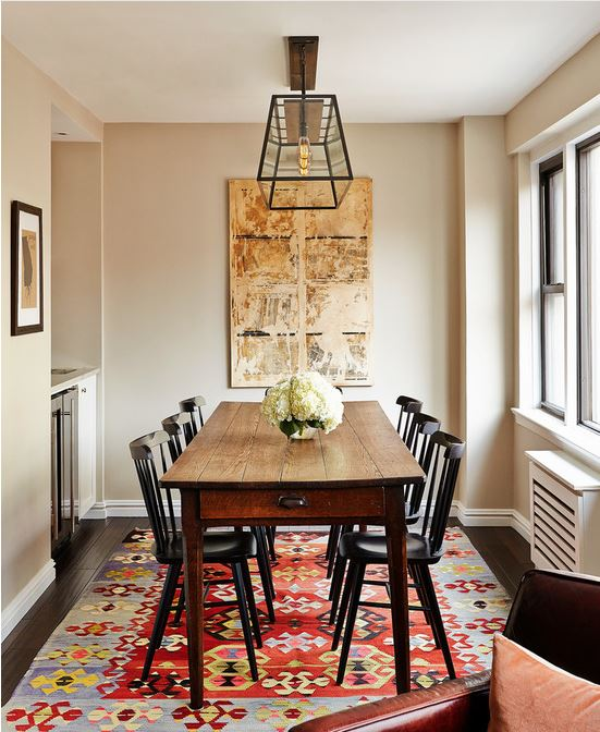 4-como-usar-tapetes-coloridos-na-decoracao-sem-medo