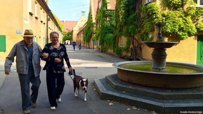 4-vila-alemã-fuggerei
