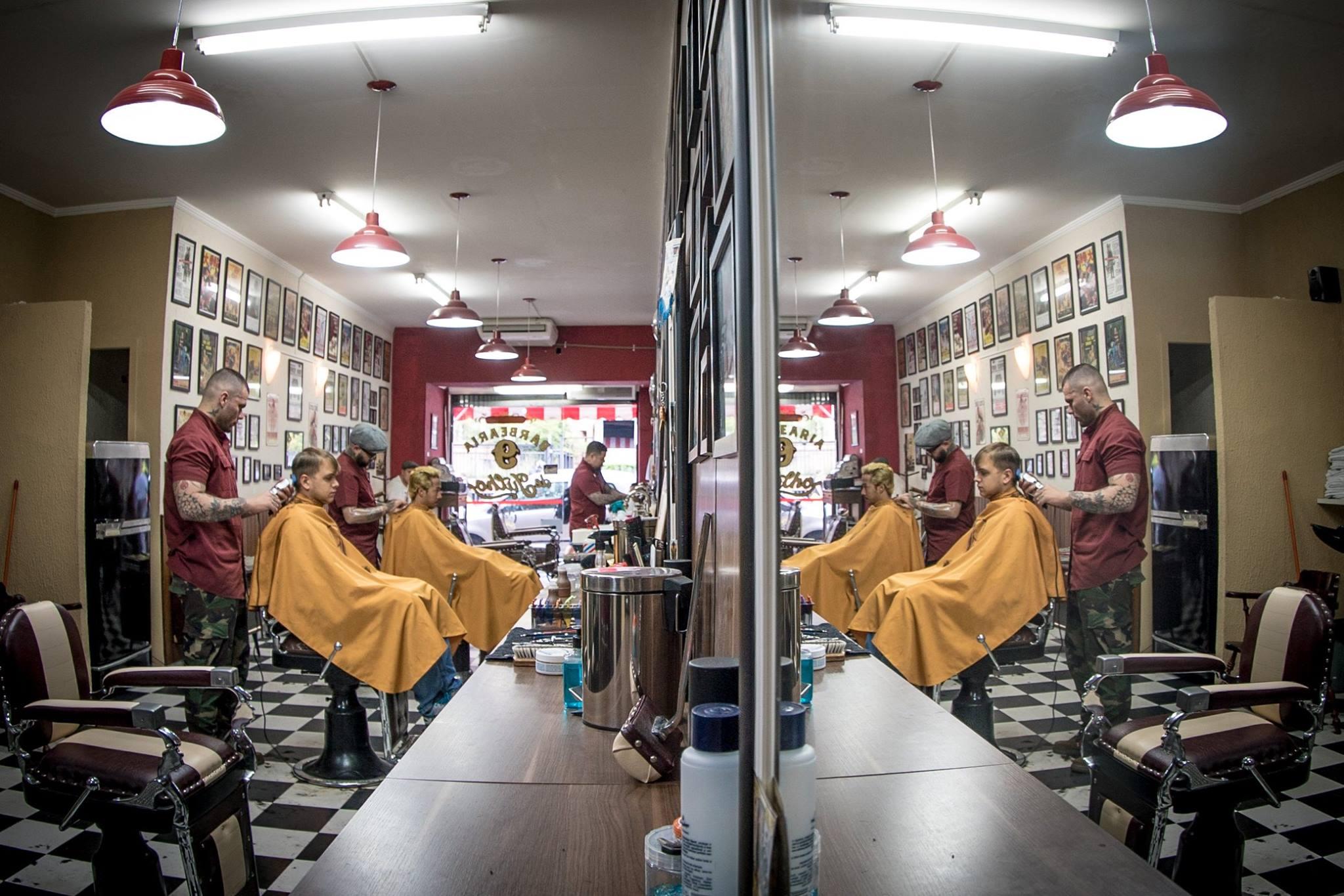 Barbearia-9-de-Julho-barbearias-retro-cheias-de-estilo