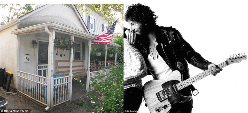 Bruce-Springsteen-s-Born-Run-New-Jersey-house