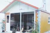 Casa pequena economica e de obra rapida