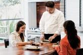 Além do preparo exclusivo de pratos asiáticos, Márcio Seiji oferece aulas ...