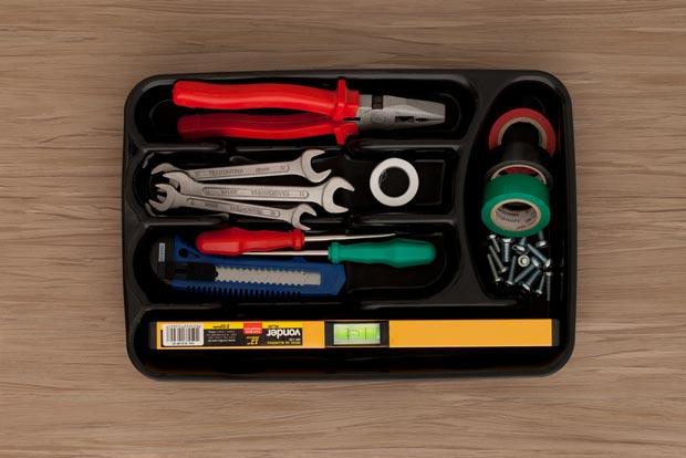 ferramentas-para-reparos-elétricos-e-nos-canos