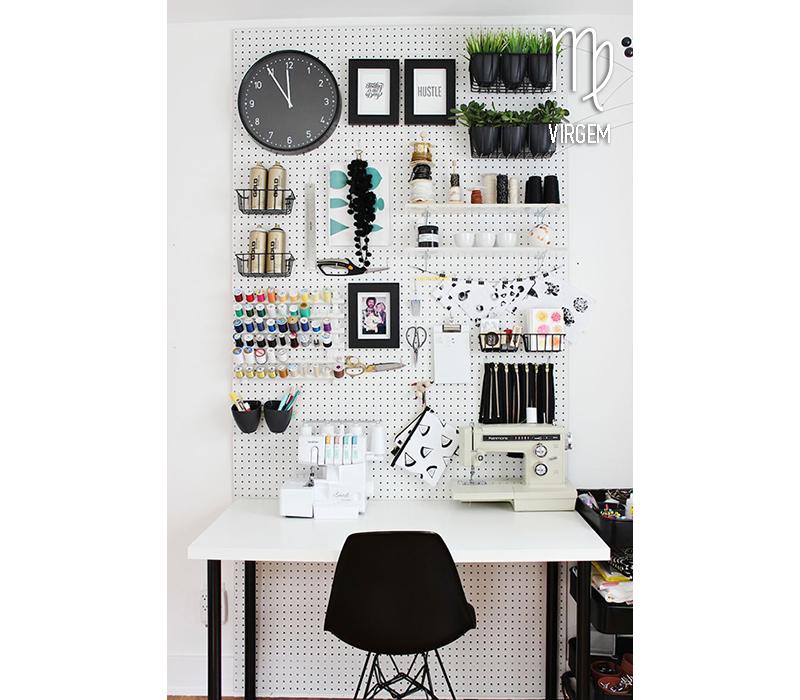 home-office-de-virgem-placa-perfurada