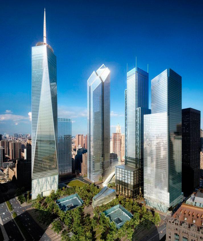 Key-Ground-Zero-Master-Plan---silverstein-Properties