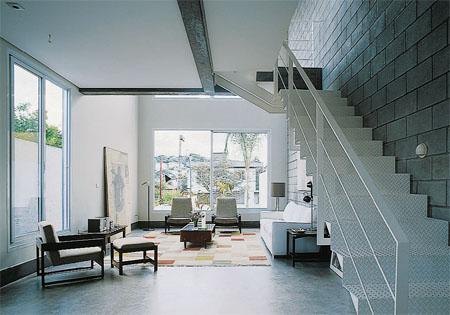 Executado na obra, este piso é chamado de laje zero: não exige contrapiso, ...
