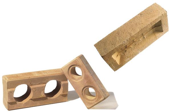 O tijolo de solo-cimento não é recomendado para a alvenaria estrutural. Já...