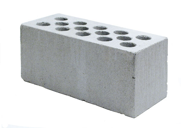 Silicocalcário: Fabricado com uma mistura de cal e areia prensadas, esse blo...