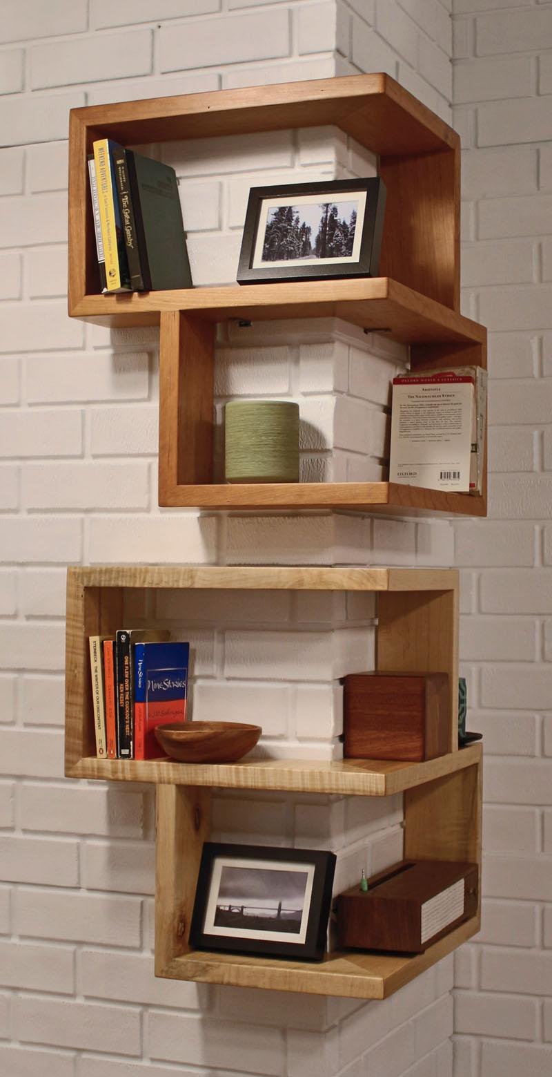 prateleiras-de-madeira-em-pares-formato-de-caixa