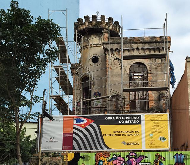 restauro-do-castelinho-rua-apa-Douglas-Nascimento-São-Paulo-Antiga