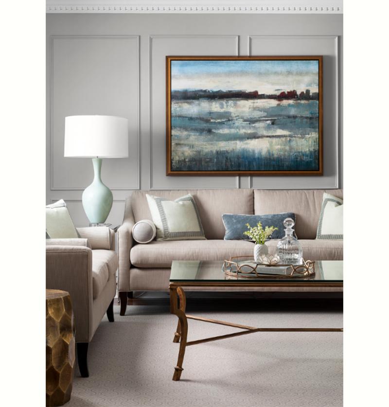 sala-com-paredes-cinza-claro-Catherine Alison Interiors