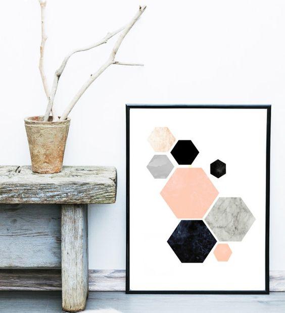 mobiliario-07-20-maneiras-usar-hexagono-em-casa