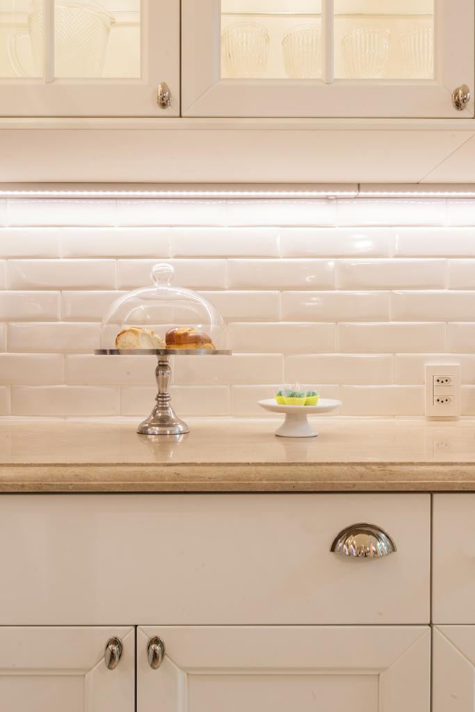 Subway Tiles 8 Cozinhas Que Apostam No Revestimento Casa Com Br