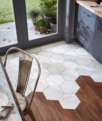 piso-03-20-maneiras-usar-hexagono-em-casa