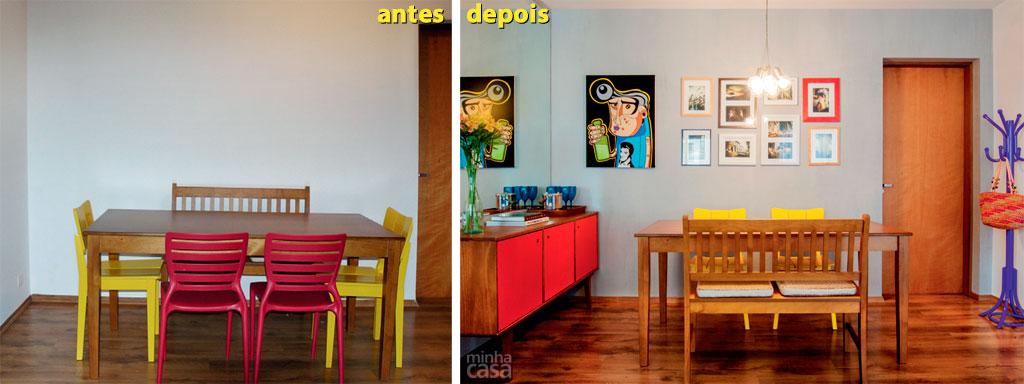 01-sala-de-jantar-colorida-e-com-quadros-e-ilustracoes-na-parede