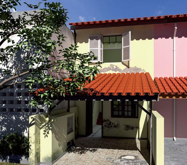 02-arquitetura-construção-casa-geminada