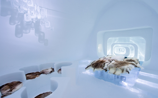 Icehotel 04