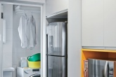 40 Vale a pena colocar gesso na lavanderia?