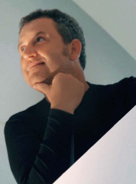 Em junho, o arquiteto Simone Micheli esteve em São Paulo à frente da mostra...