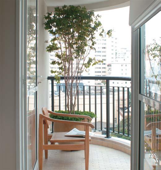 O casal Delalamo deixou um apartamento antigo de 280 m² para viver em outro ...