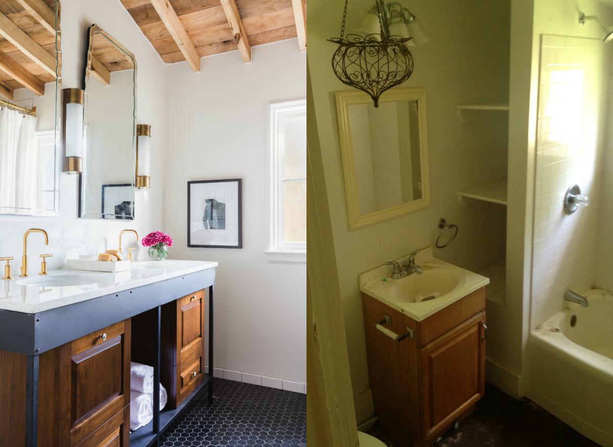 colagem-banheiro-reformado-para-ficar-contemporaneo