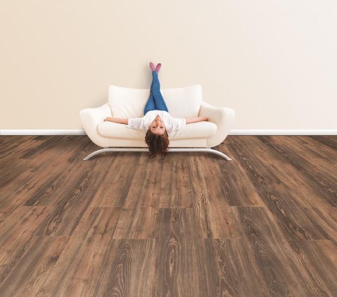 4-Laminados lançados na Revestir que vão fazer você querer trocar o piso
