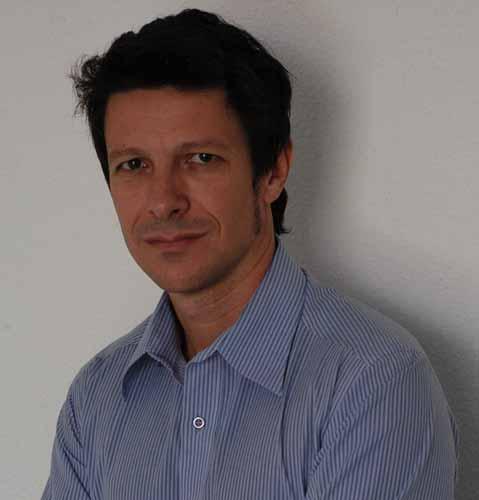 A atenção do arquiteto paulistano José Luiz recaiu sobre três produtos em...