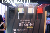 Feicon 2015: crise hídrica impulsiona lançamentos e seca show da Lorenzetti