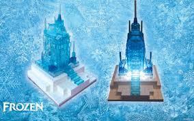 lego frozen
